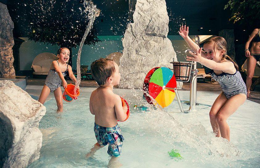 Grand Resort Bad Ragaz Family Spa