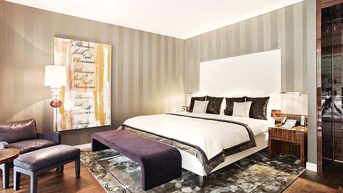 Grand Resort Bad Ragaz Presidential suite