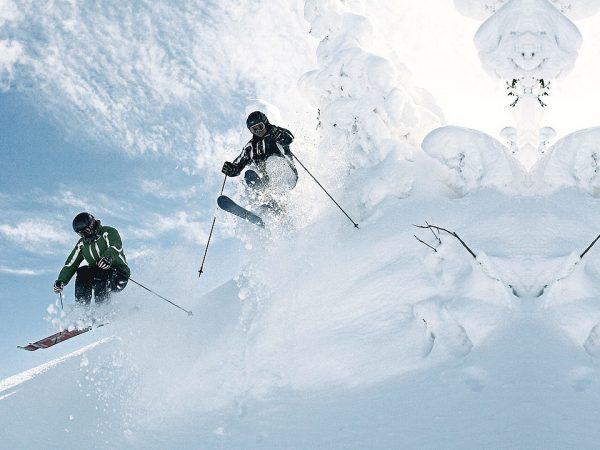 Grand Resort Bad Ragaz Ski & Snowboard