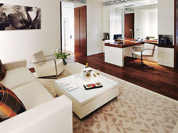 Grand Resort Bad Ragaz Spa Suite