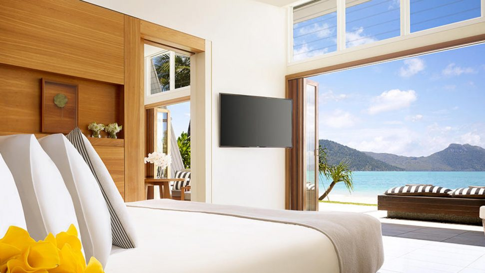 Hayman Island Beach House
