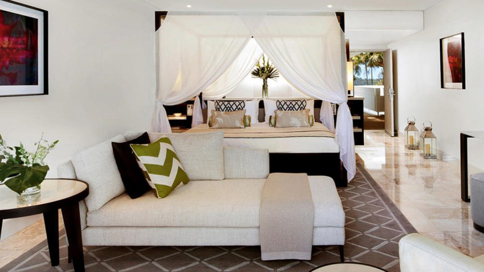 Hayman Island Family Room