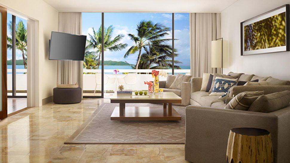 Hayman Island Family Suite