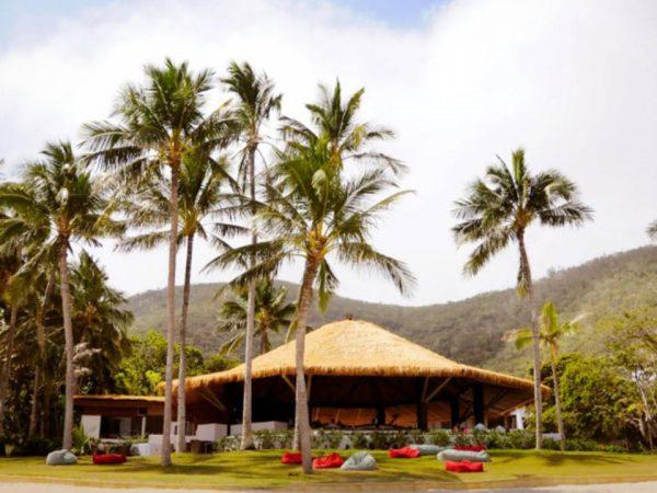Hayman Island Lobby