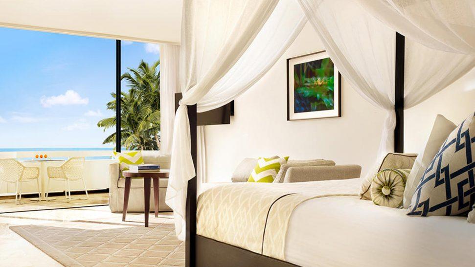 Hayman Island Ocean View Room