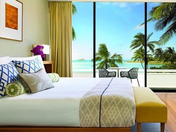 Hayman Island One Bedroom Penthouse