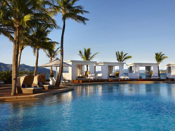 Hayman Island Outdoor Pool