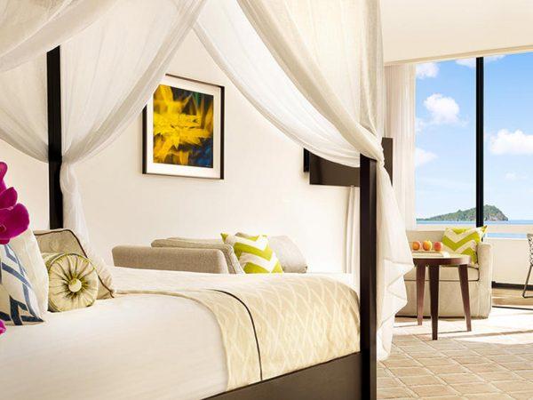 Hayman Island Premium Ocean View Room