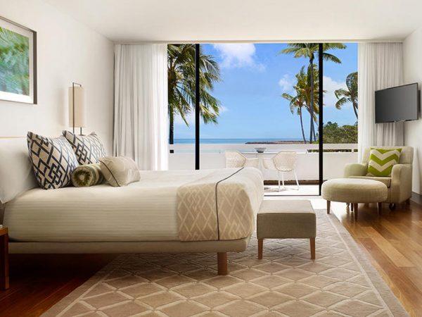 Hayman Island Suite