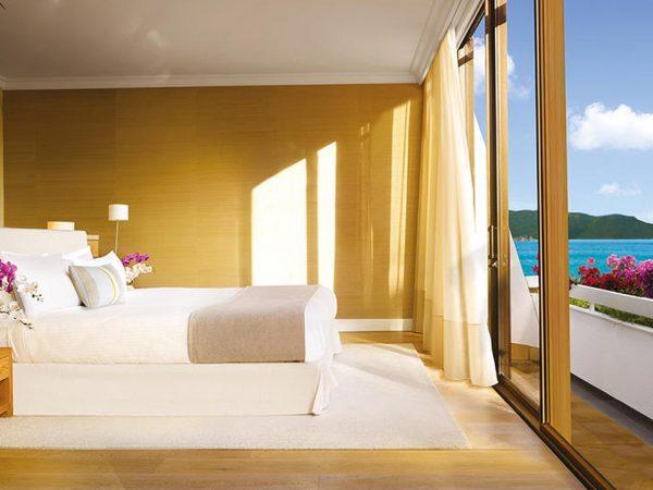 Hayman Island Three Bedroom Owners Penthouse