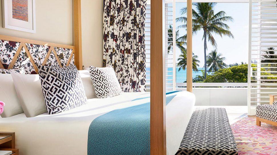 Hayman Island Two Bedroom Diane Von Furstenberg Penthouse
