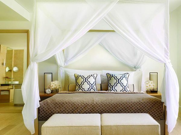 Hayman Island Two Bedroom Pool Suite