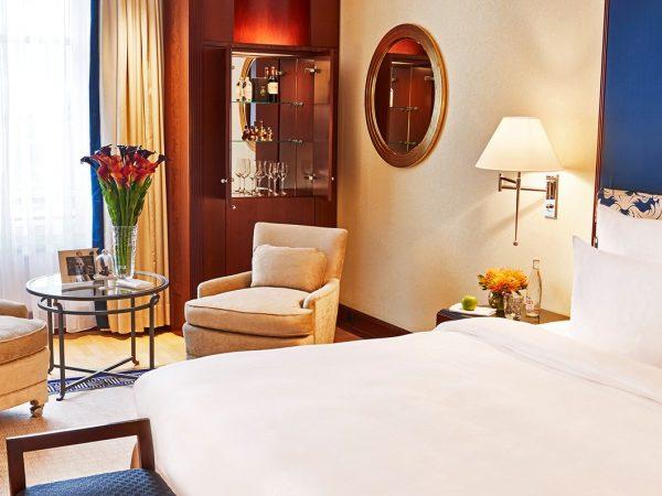 Hotel Adlon Kempinski Berlin Deluxe Room