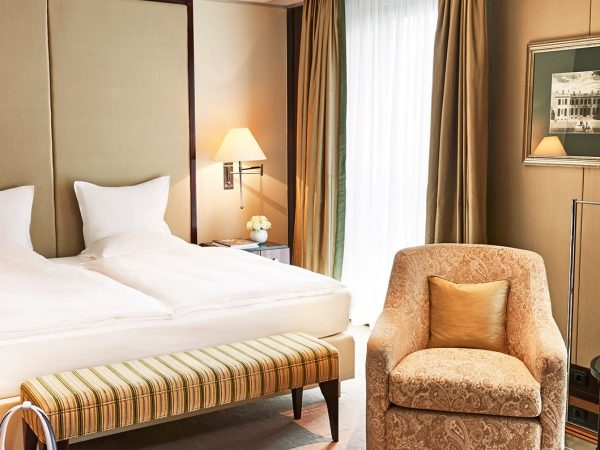 Hotel Adlon Kempinski Berlin Executive Room