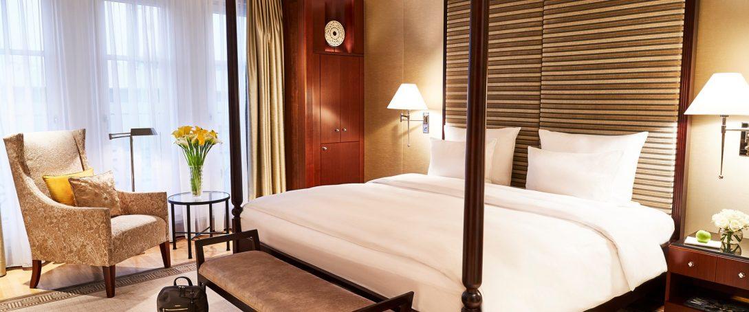 Hotel Adlon Kempinski Berlin Linden Suite