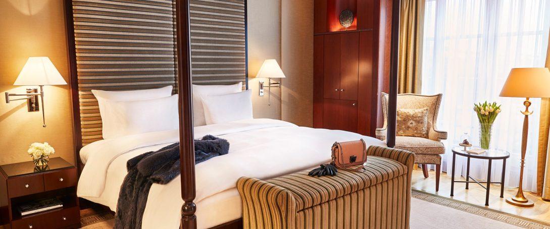 Hotel Adlon Kempinski Berlin Pariser Platz Suite