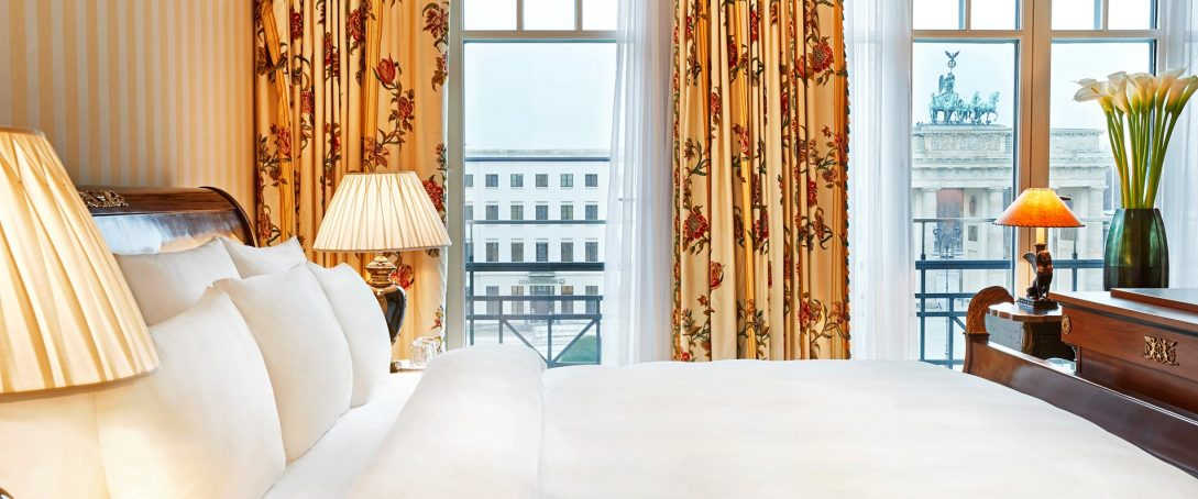 Hotel Adlon Kempinski Berlin Royal Suite