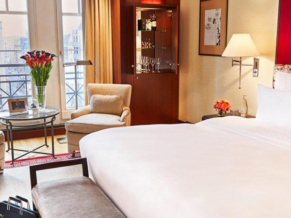 Hotel Adlon Kempinski Berlin Superior Deluxe Room