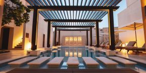 The Chedi Al Bait, Sharjah, A GHM Hotel
