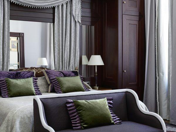 Hotel Kamp Executive Suite