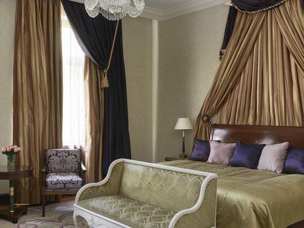 Hotel Kamp Mannerheim Suite