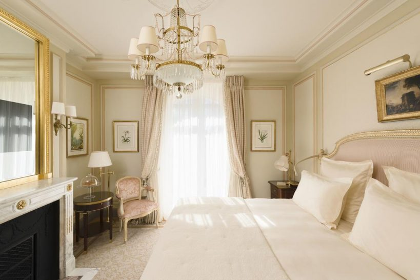 Hotel Ritz Paris Chambre Superieure