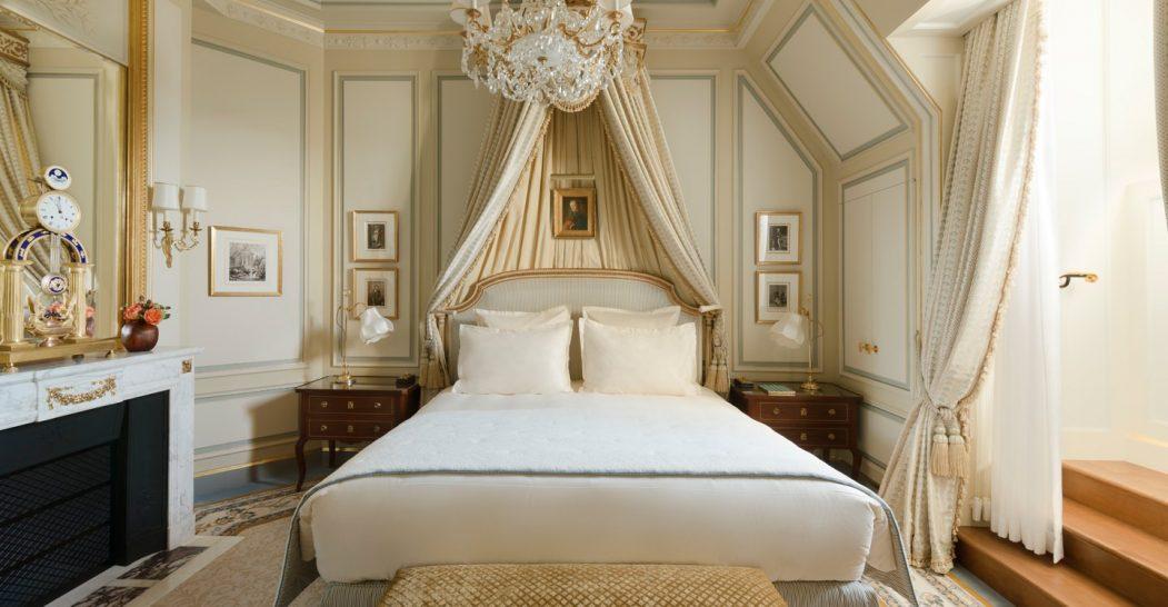 Hotel Ritz Paris Suite Prince De Galles