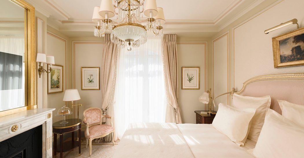Hotel Ritz Paris Suite Executive