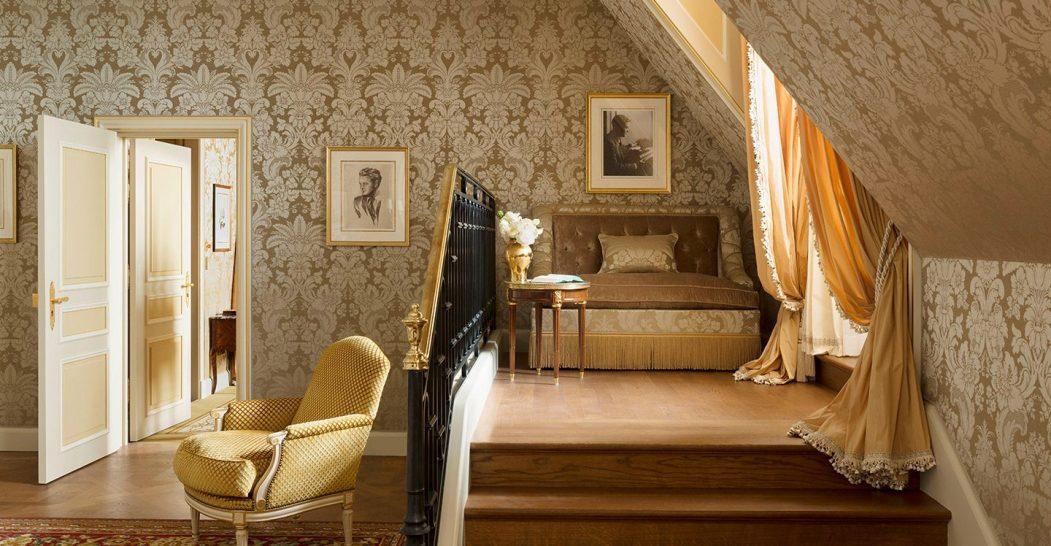 Hotel Ritz Paris Suite Scott Fitzgerald