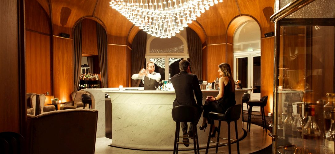 Hotel Royal Evian Resort Le Bar