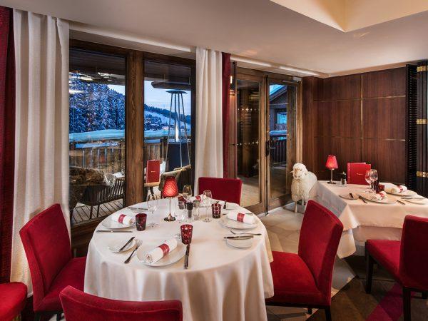 Hotel Barriere Les Neiges Fouquet's