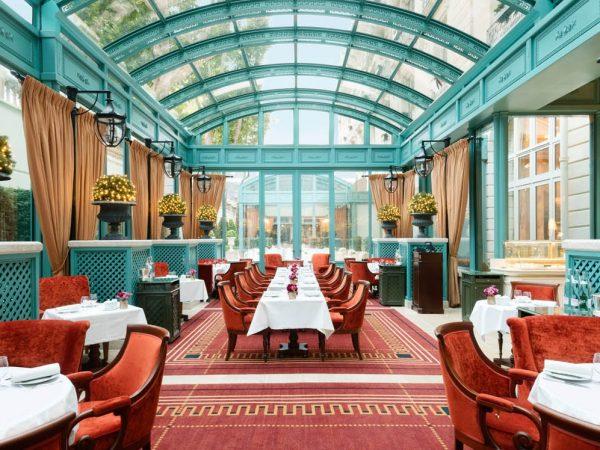 Hotel Ritz Paris Bar Vendome