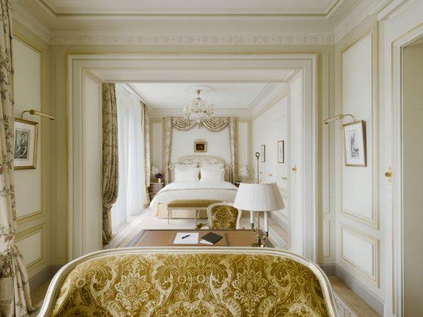 Hotel Ritz Paris Grand Deluxe Room