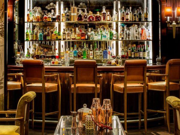 Hotel Ritz Paris Ritz Bar