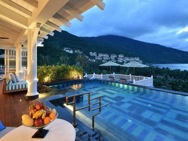 InterContinental Danang Sun Peninsula Resort Bai Bac Bay Villa