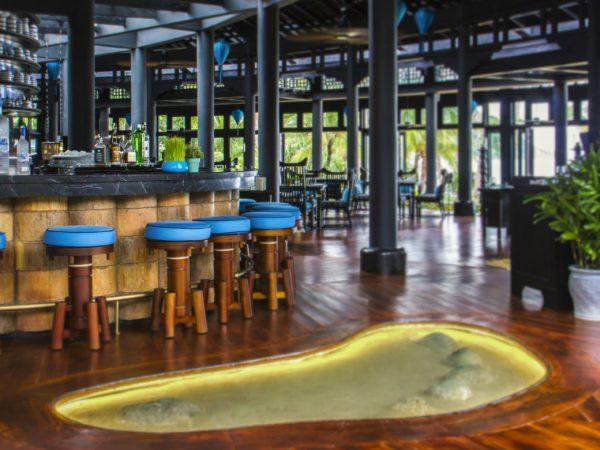 InterContinental Danang Sun Peninsula Resort Barefoot