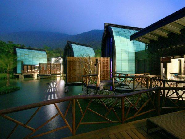 InterContinental Danang Sun Peninsula Resort Exterior