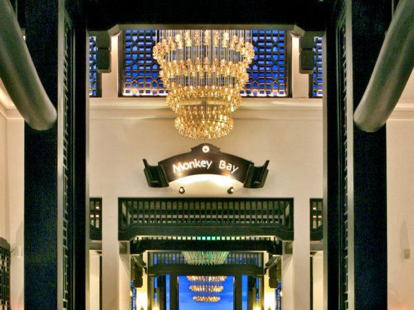 InterContinental Danang Sun Peninsula Resort Lobby Reception