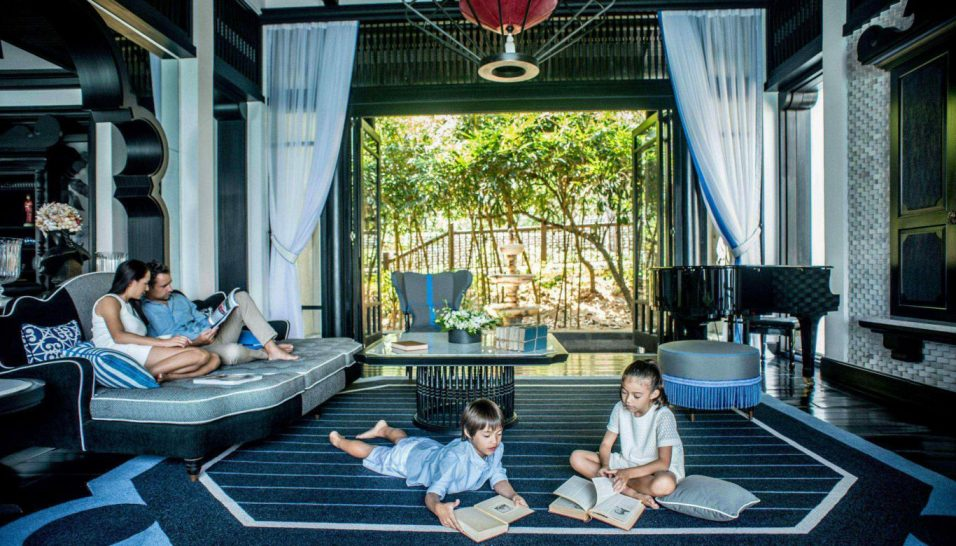 InterContinental Danang Sun Peninsula Resort Penthouse and Villa Collection