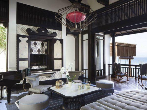 InterContinental Danang Sun Peninsula Resort Resort Classic Rooms and Suites