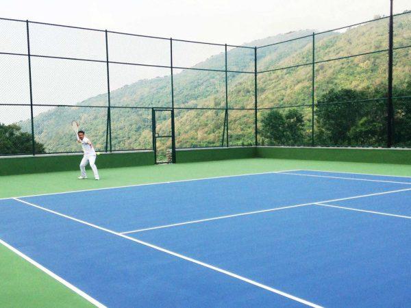 InterContinental Danang Sun Peninsula Resort Sports Center