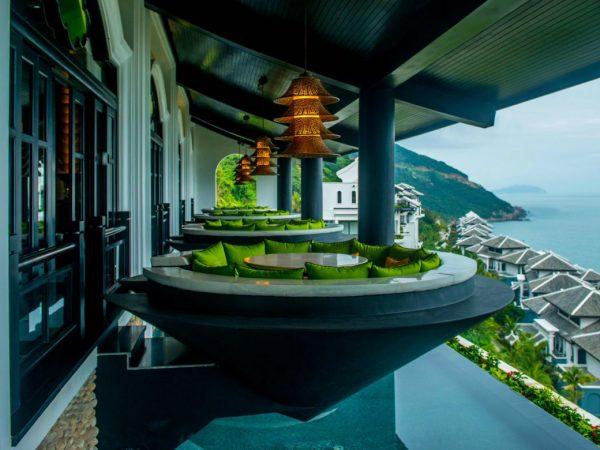 InterContinental Danang Sun Peninsula Resort Sunday Champagne Brunch