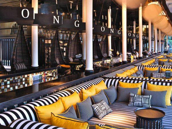InterContinental Danang Sun Peninsula Resort The L_o_n_g Bar