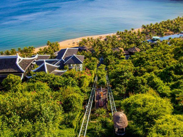 InterContinental Danang Sun Peninsula Resort Trekking Trip