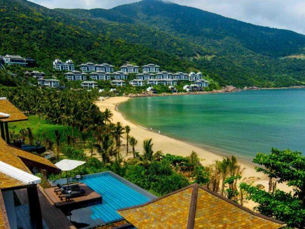 InterContinental Danang Sun Peninsula Resort Villas