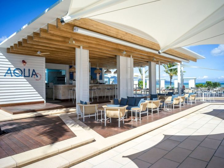 InterContinental Hayman Island Resort Aqua Bar