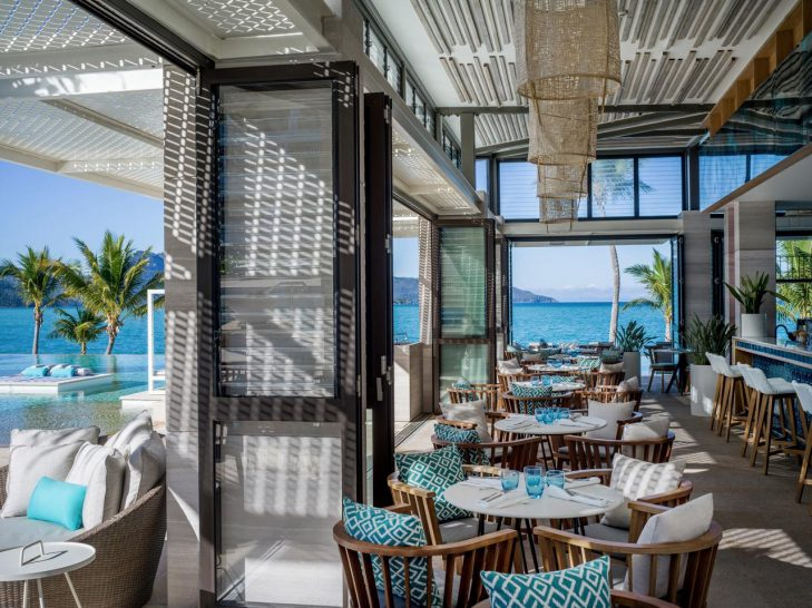 InterContinental Hayman Island Resort Bam Bam