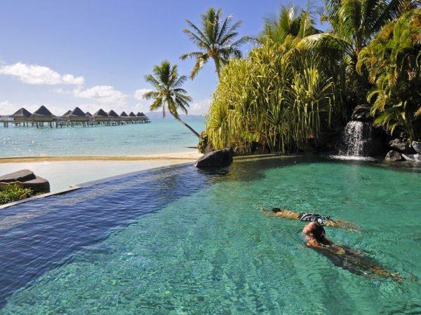 InterContinental Le Moana Bora Bora Resort Activities