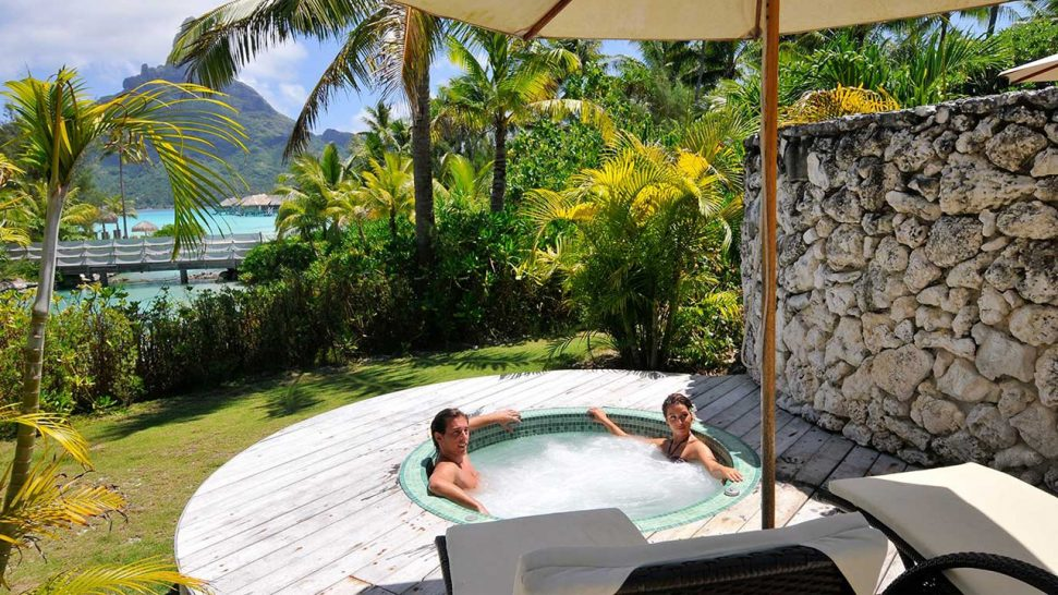 InterContinental Le Moana Bora Bora Spa