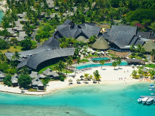 InterContinental Resort And Spa Moorea Resort Activities